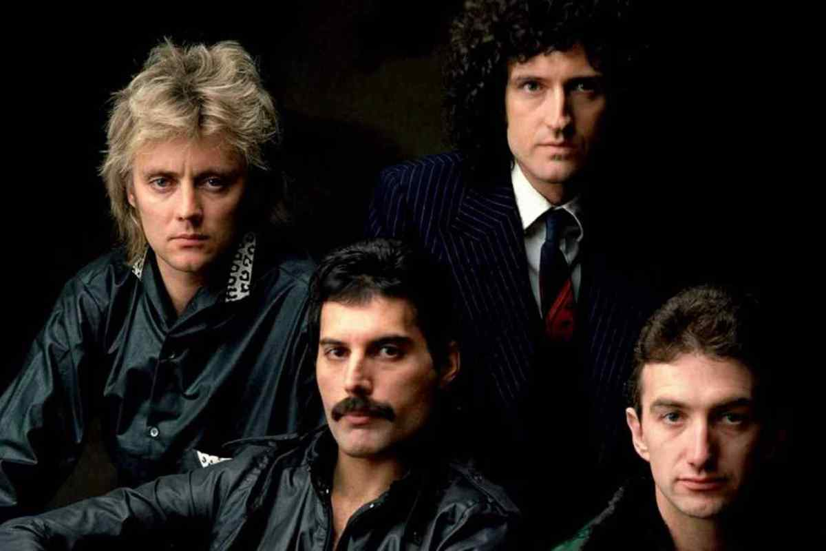 Queen Score Billboard Top 10 Hit Four Decades After Release 2020 In Review