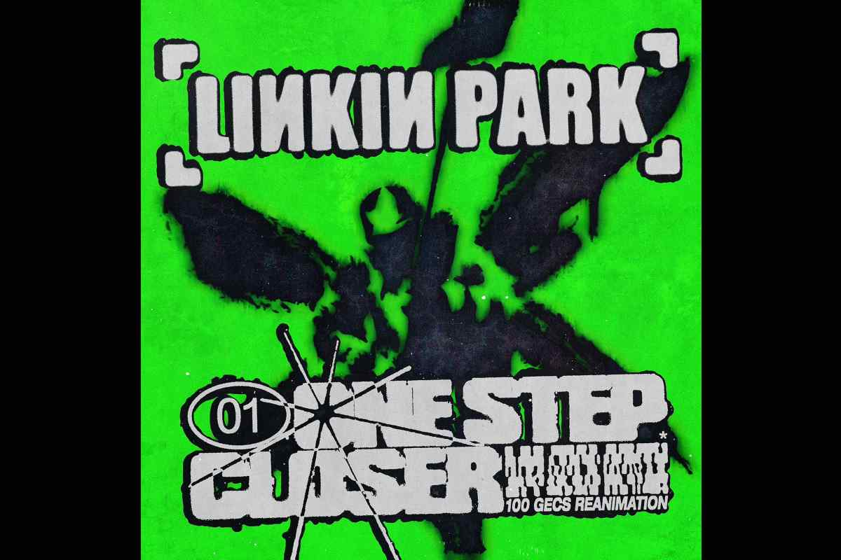 Linkin Park Release 'One Step Closer (100 gecs Reanimation)'