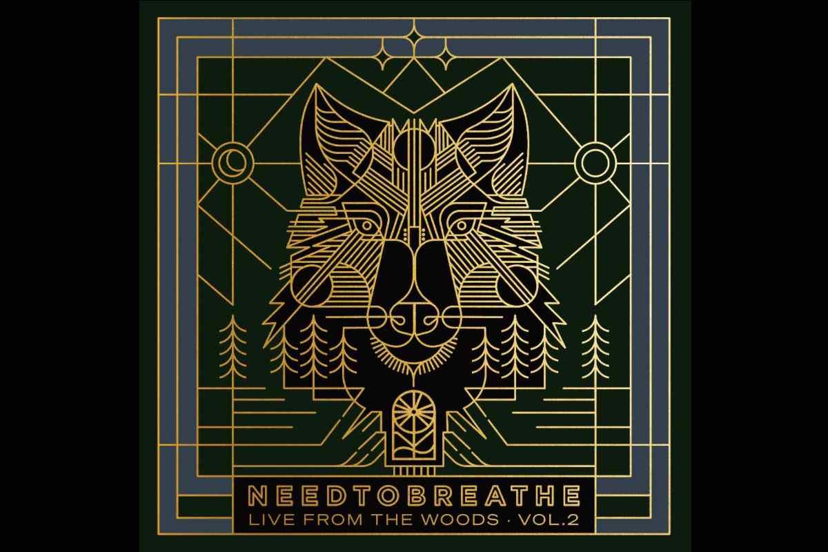 Needtobreathe To Play Socially Distanced Shows For Live Album