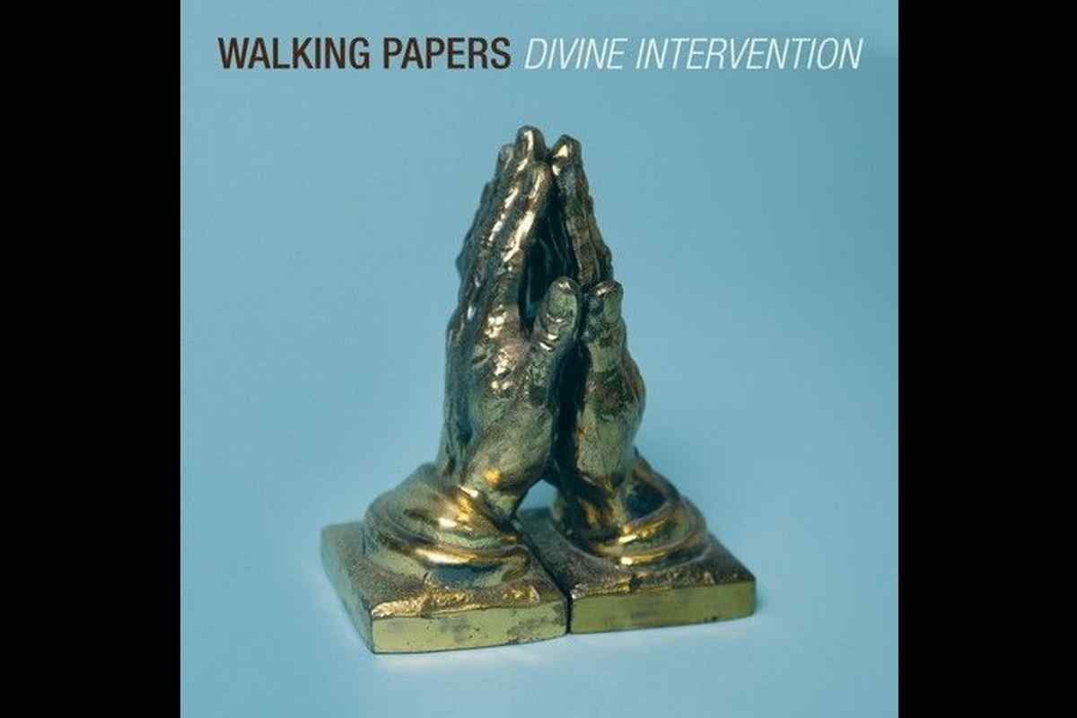 Walking Papers Release Epic 'Divine Intervention' Video