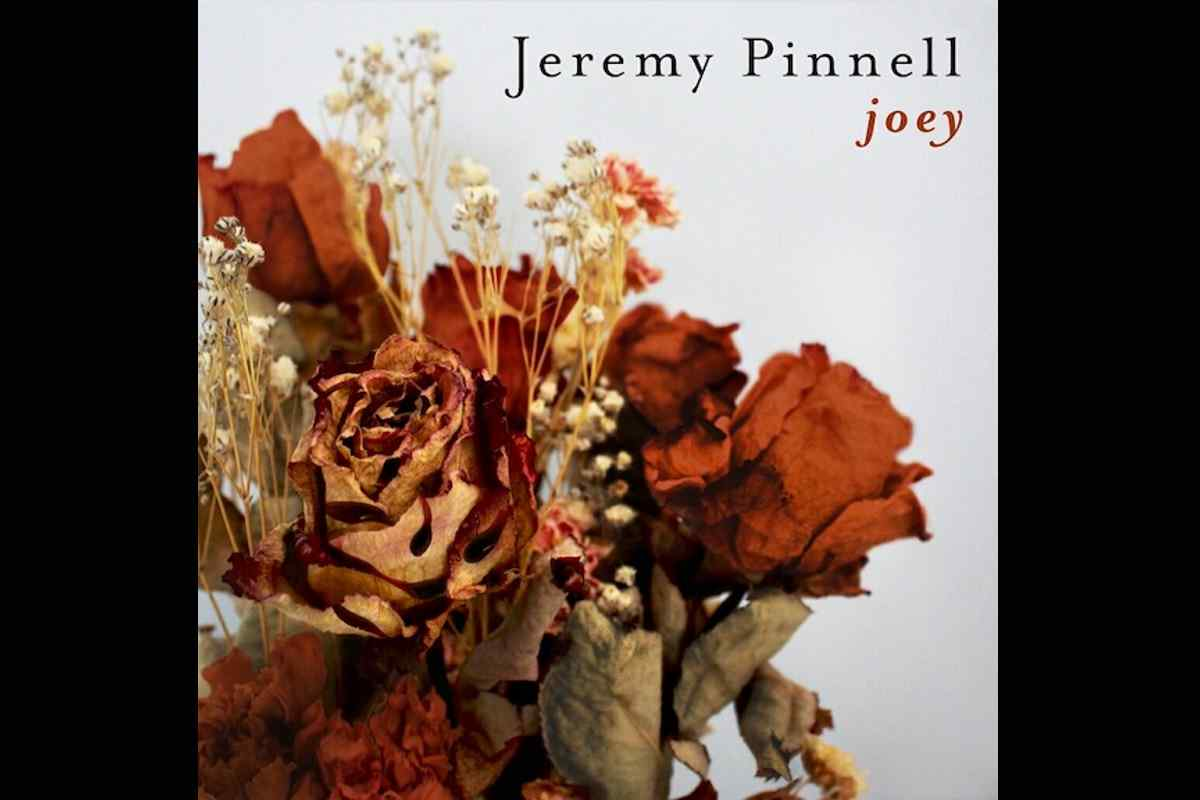 Concrete Blonde's 'Joey' Given A Country Makeover By Jeremy Pinnell