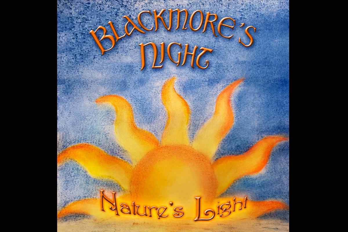 Blackmore's Night Announce New Album 'Nature's Light'