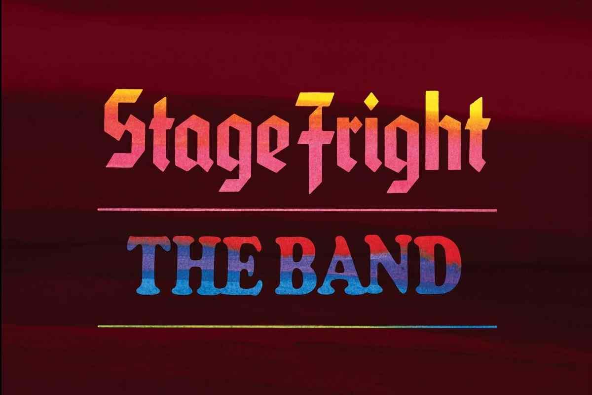 The Band Stream Alternate Mix Of 1970 Classic 'Sleeping'