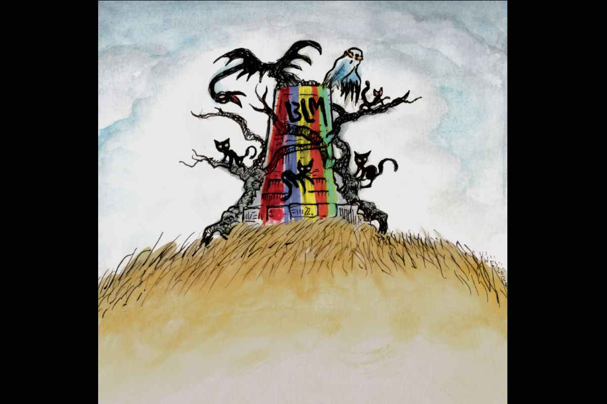 Drive-By Truckers Release 'Tough To Let Go' Lyric Video
