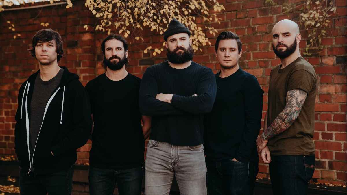 August Burns Red Get Animated For 'Standing In The Storm'