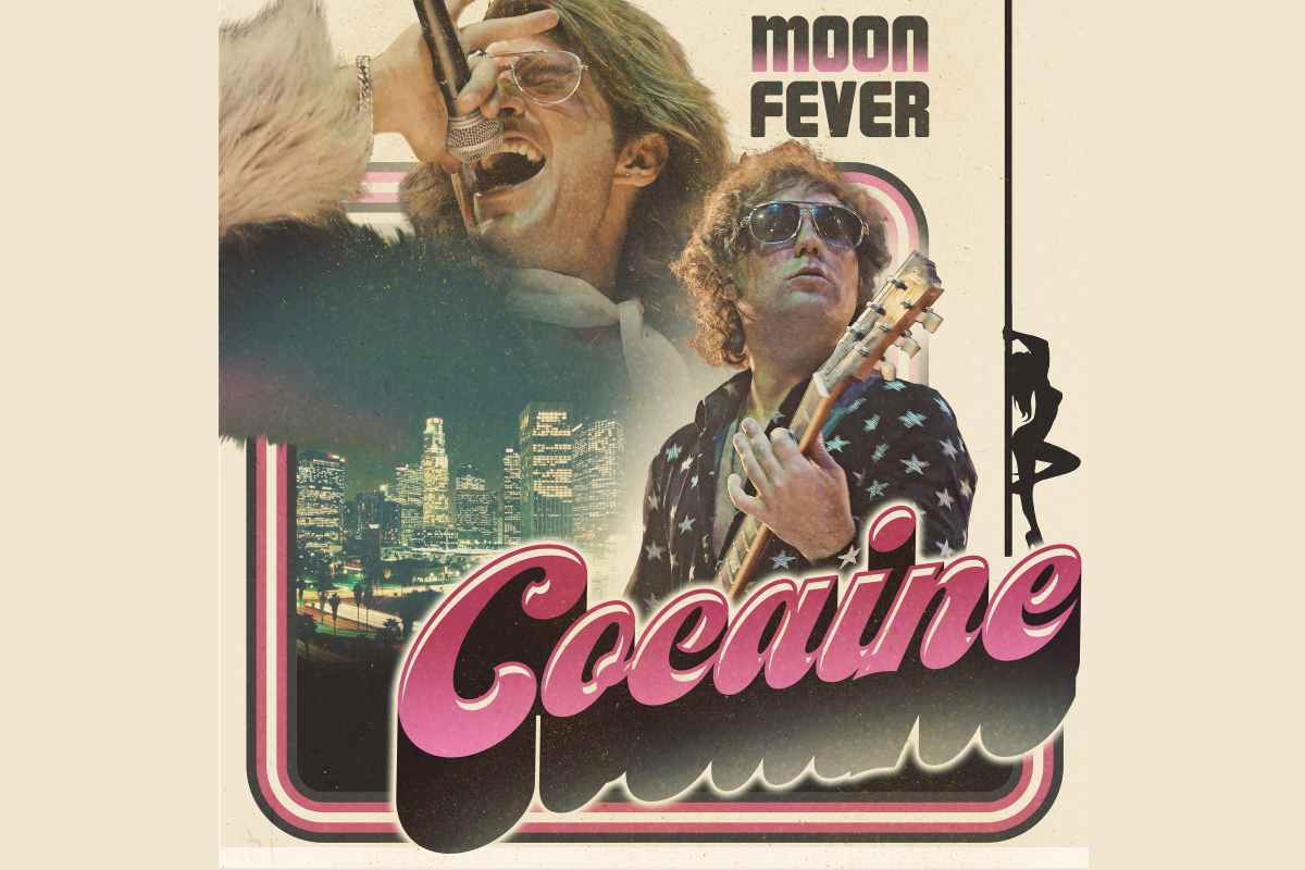 Singled Out: Moon Fever's Cocaine