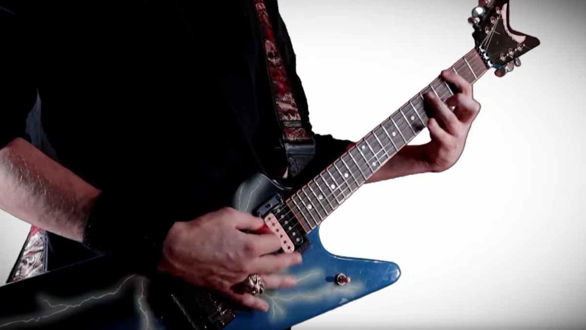 Pantera Classic Given A Metallica Makeover