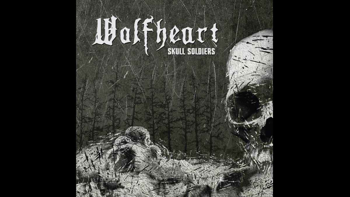 Wolfheart Announce 'Skull Soldiers' EP and Stream Title Song