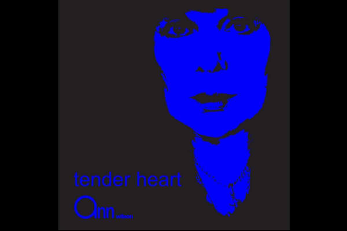 Heart Singer Ann Wilson Releases New Single 'Tender Heart'