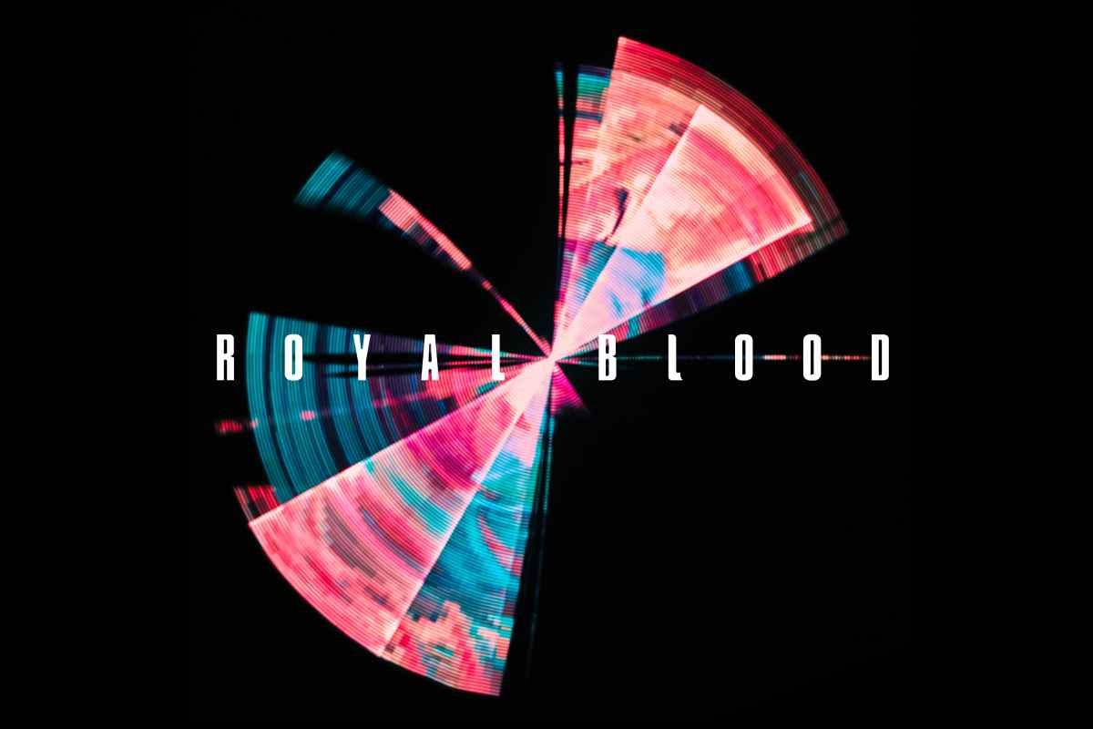 Royal Blood Share Stream Of 'Typhoons'