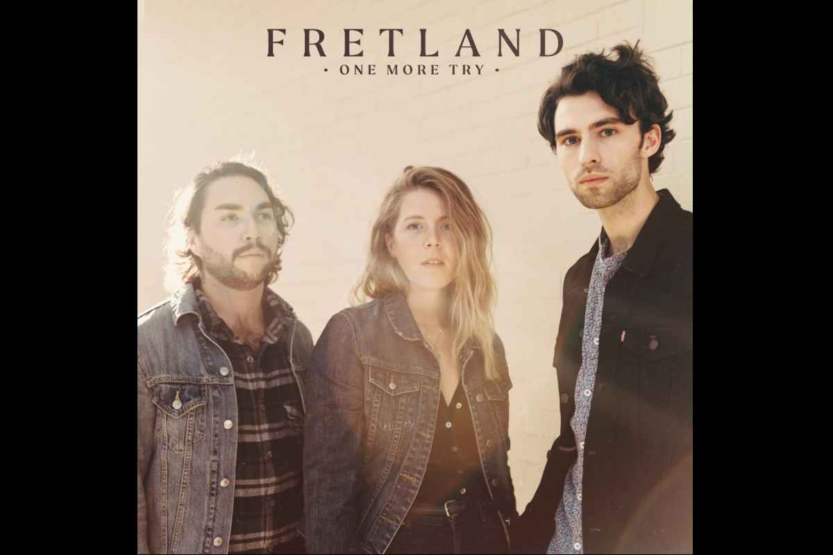Fretland Streaming New Song 'One More Try'