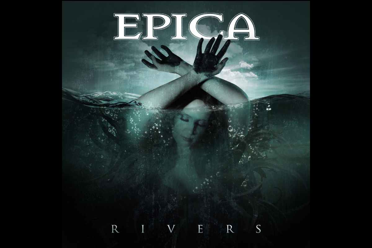 Epica Release 'Rivers' Video