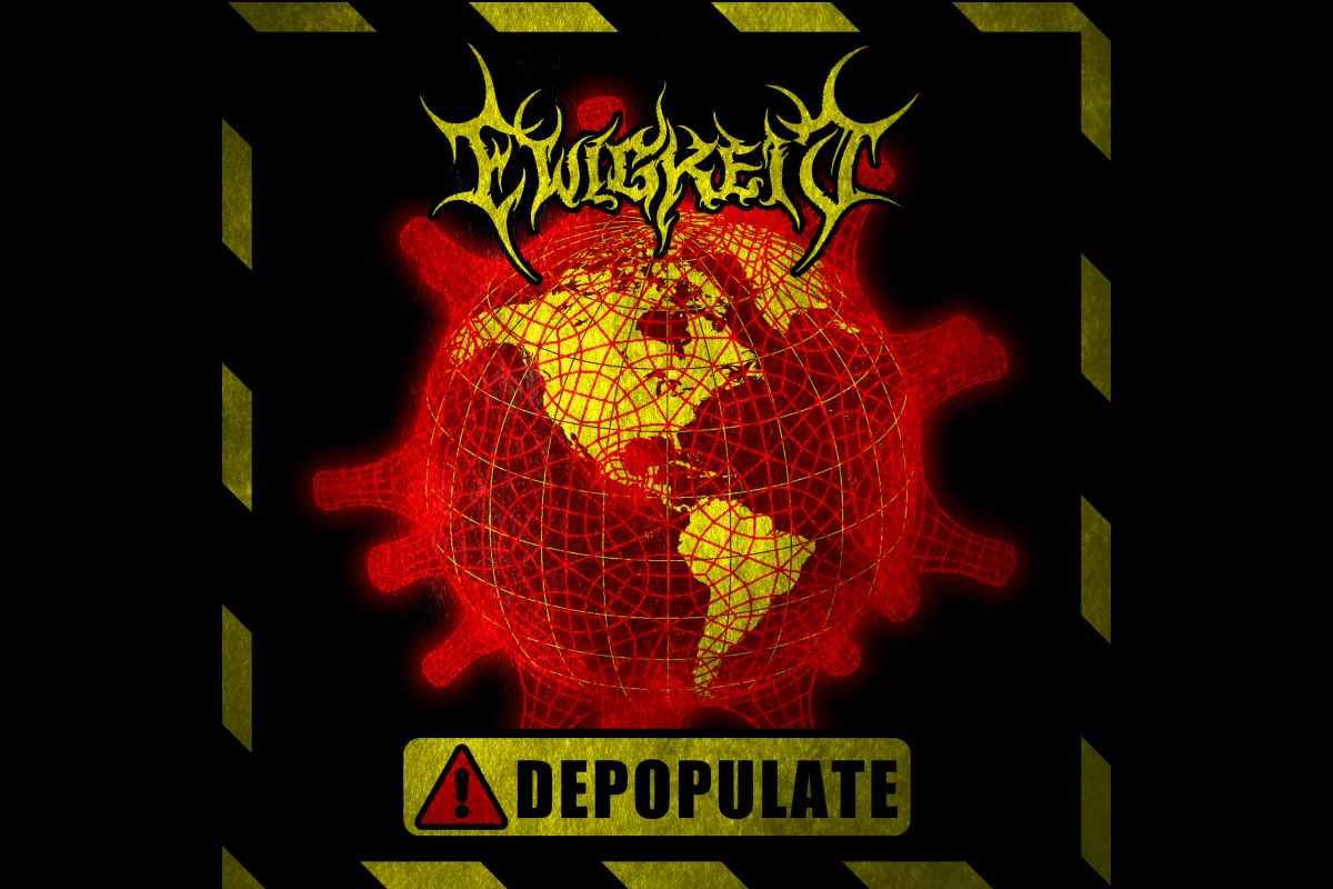 Ewigkeit Release 'Plandemic?' Lyric Video