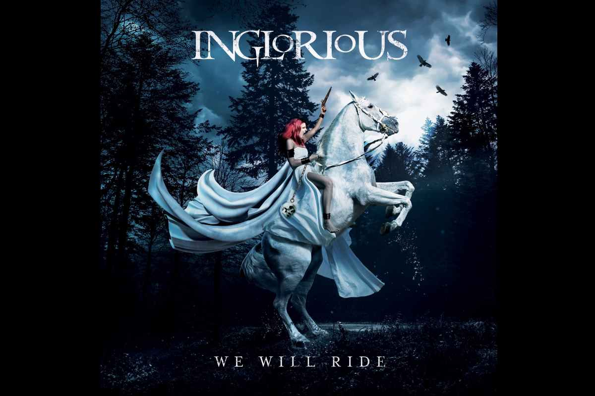 Singled Out: Inglorious' She Won't Let You Go