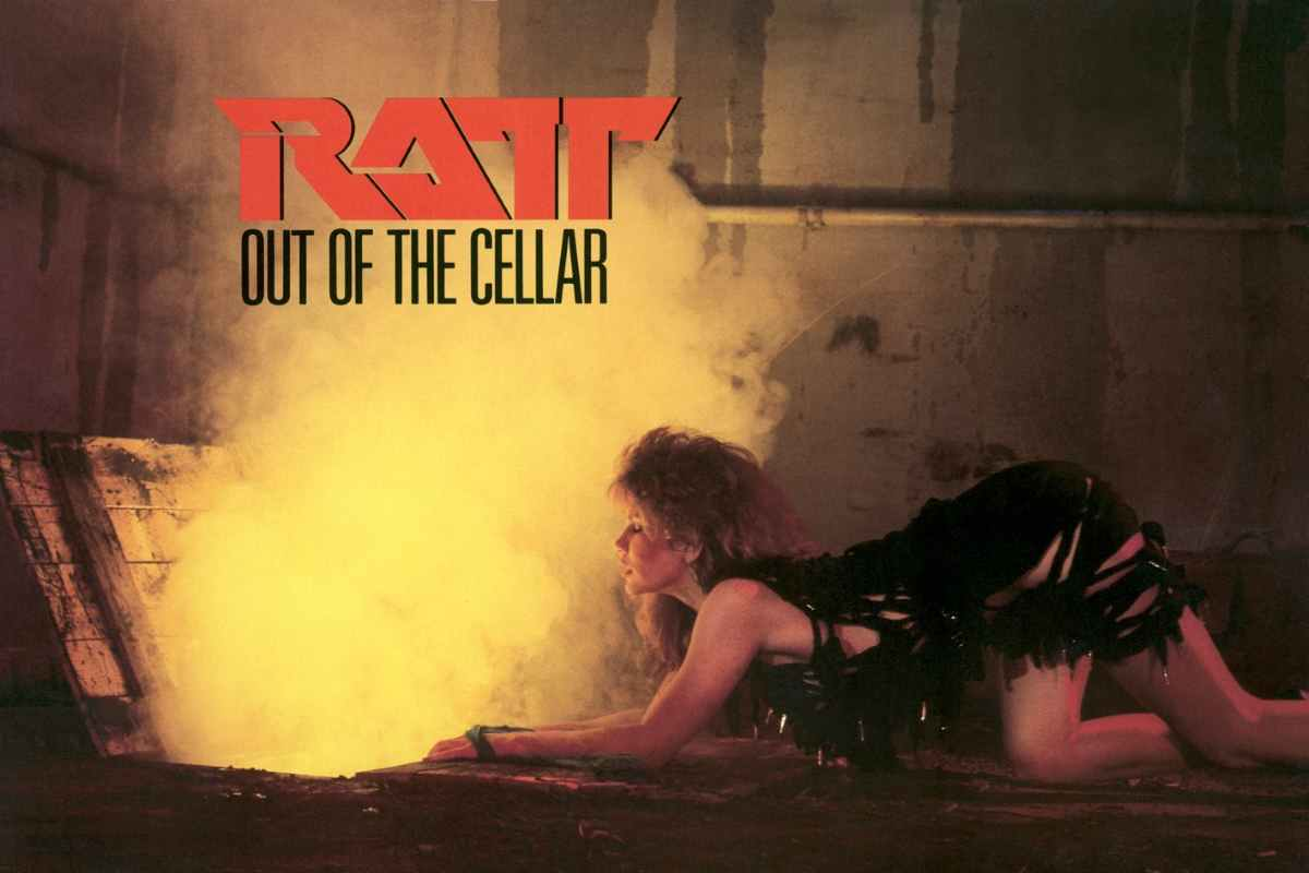 Stephen Pearcy Open To Make Ratt Album With Original Members