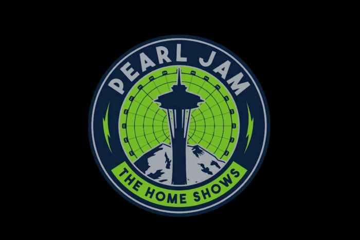 Pearl Jam To Stream Second Night Of 2018 Seattle Home Show Series