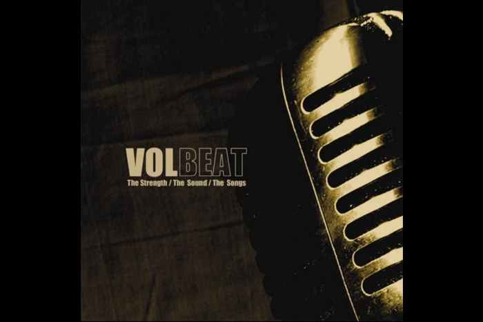 Volbeat Release Trailer For 15th Anniversary Limited Edition Release