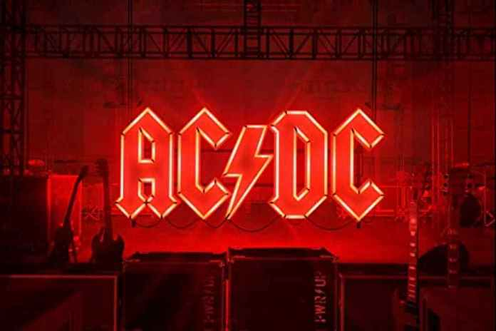 AC/DC Plotted Live Return Prior To Lockdown