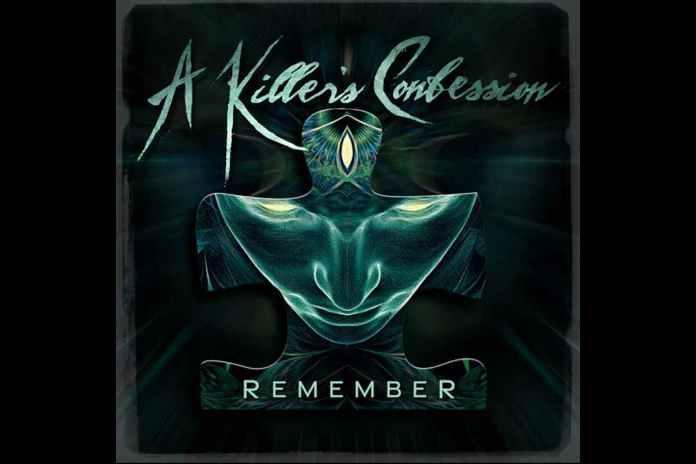 A Killer's Confession Release 'Remember' Video