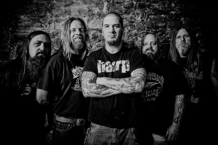 Metal Supergroup Down Plan To Make A Covers Album