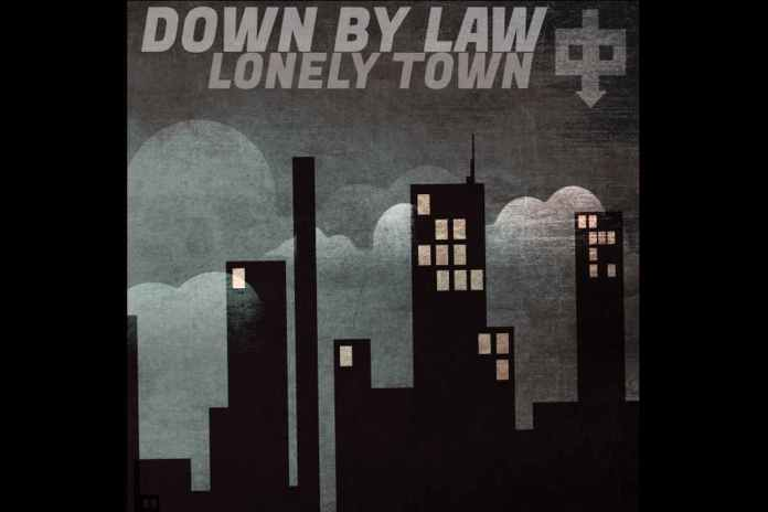 Down By Law Share New Song 'Demin & Leather'