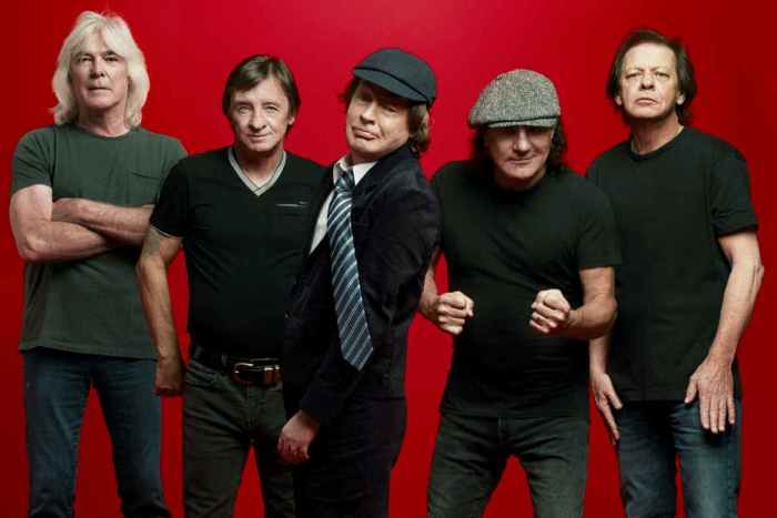 AC/DC Star Opted Out Of Retirement To Make Album With Malcolm In Mind