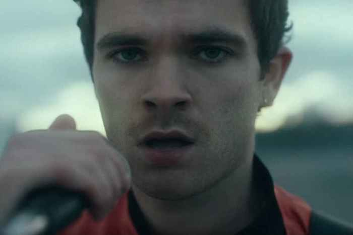 Royal Blood Release 'Typhoons' Video