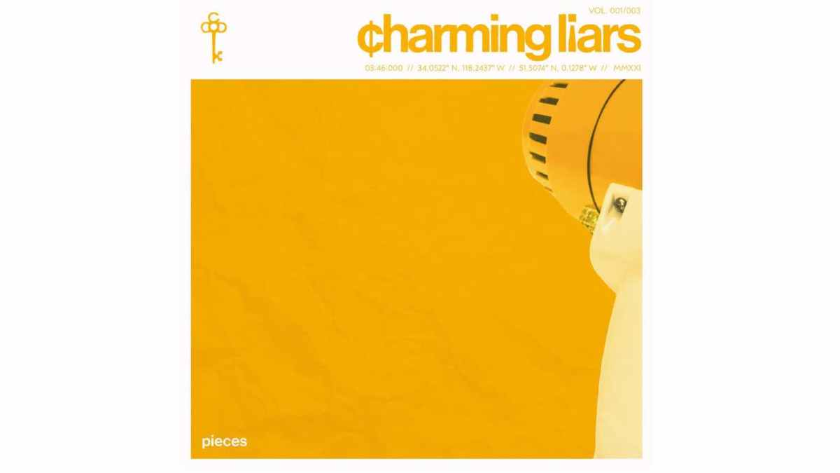 Charming Liars Streaming New Song 'Pieces'