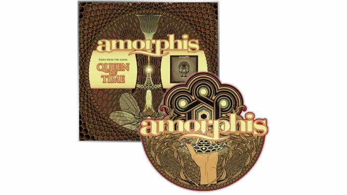 Amorphis Share Lyric Video For Limited Edition Single 'Brother and Sister'