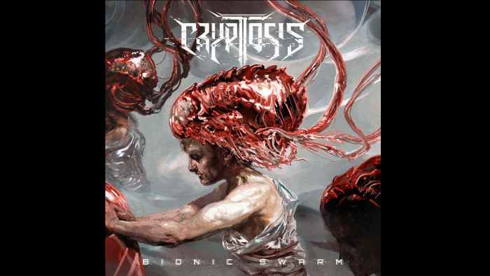 Cryptosis Release 'Transcendence' Video