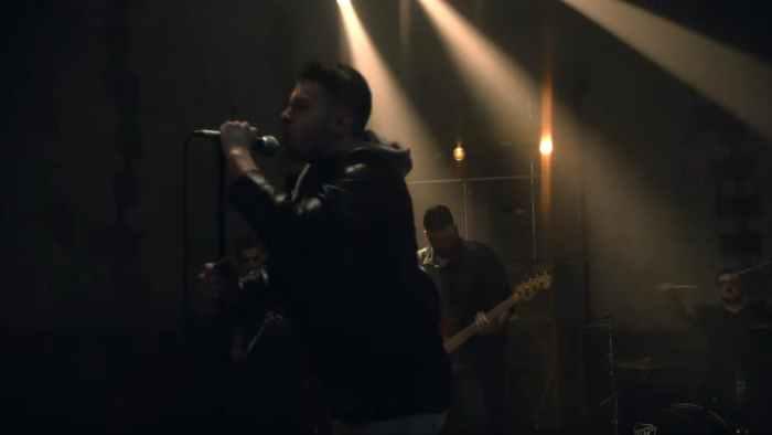 Singled Out: Quiet Like A Thief's LAK (Tribute to Riot's LA Kouvaris)
