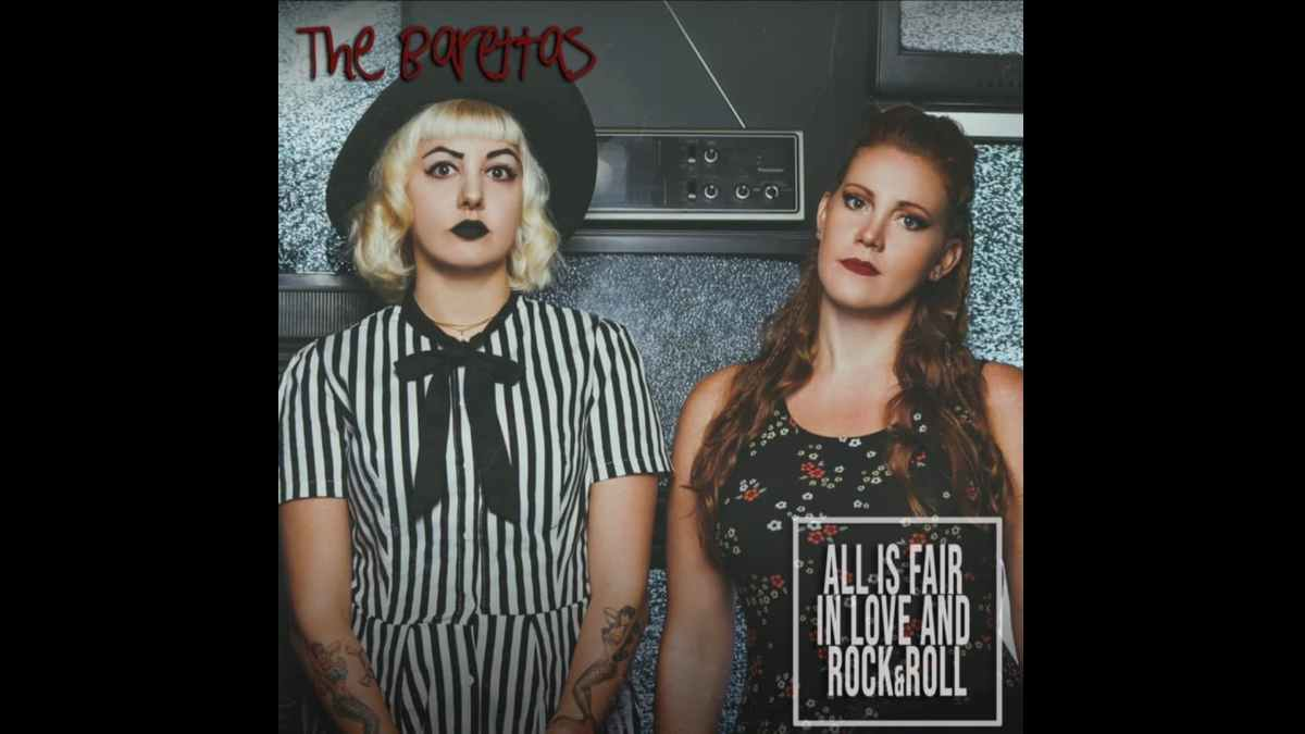 Singled Out: The Barettas' Touche