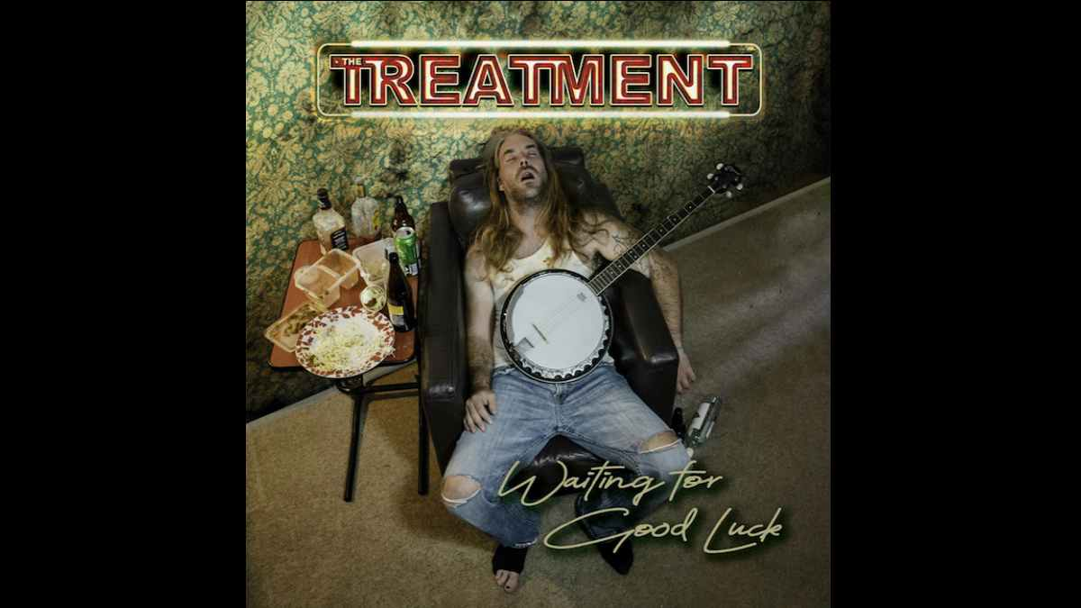 The Treatment Release 'Rat Race' Video and Announce Album