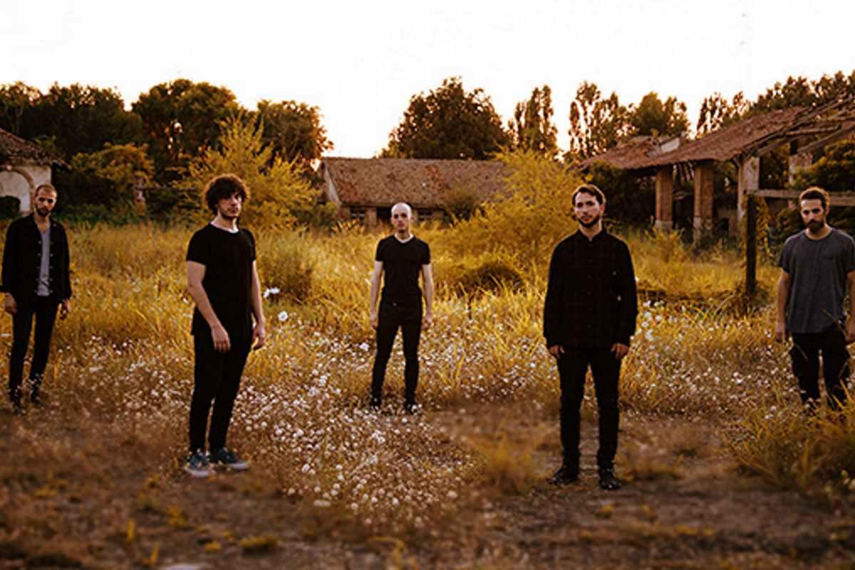 Photo courtesy Eclipse Records