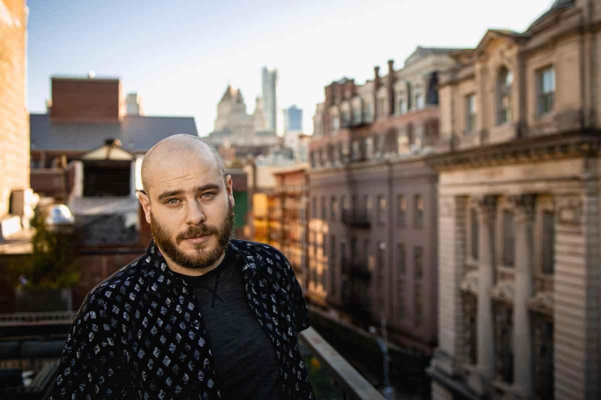 Singled Out: Leo Sawikin's Born Too Late