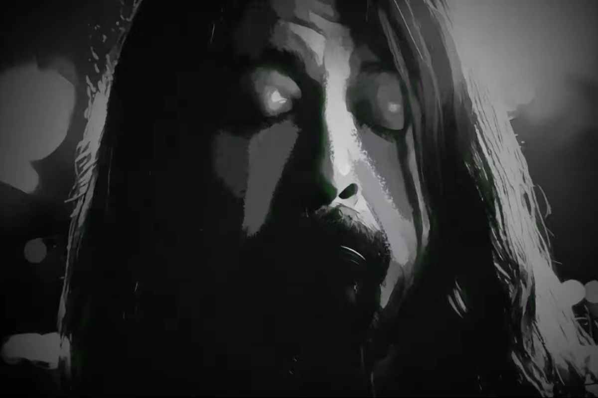 Foo Fighters Release 'No Son Of Mine' Video