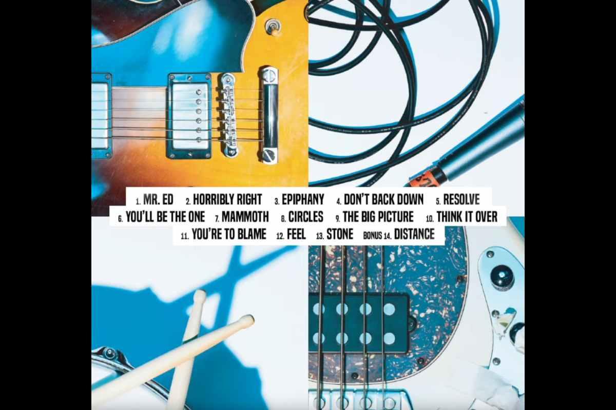 Wolfgang Van Halen Reveals Mammoth WVH Album Details