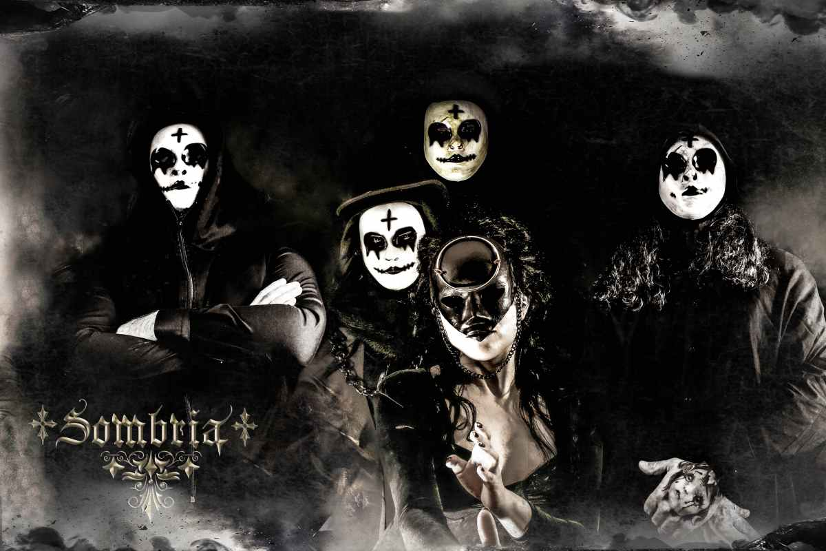 Sombria Release 'Ballet Of Sadness' Video