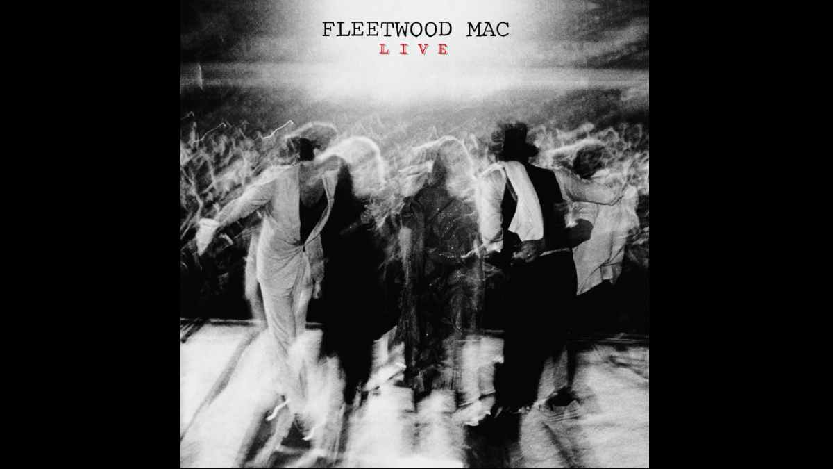 Fleetwood Mac Stream Previously Unreleased Performance Of 'The Chain'