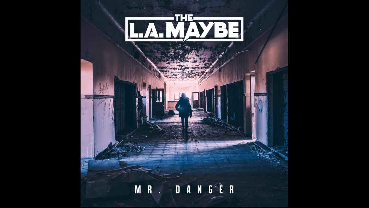 Singled Out: The L.A. Maybe's Mr. Danger