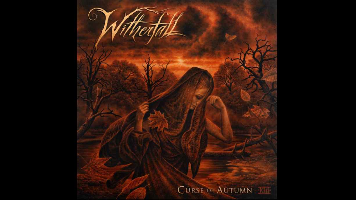 Witherfall Get Personal With 'The River' Video
