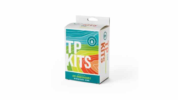 On the Go TP Kits