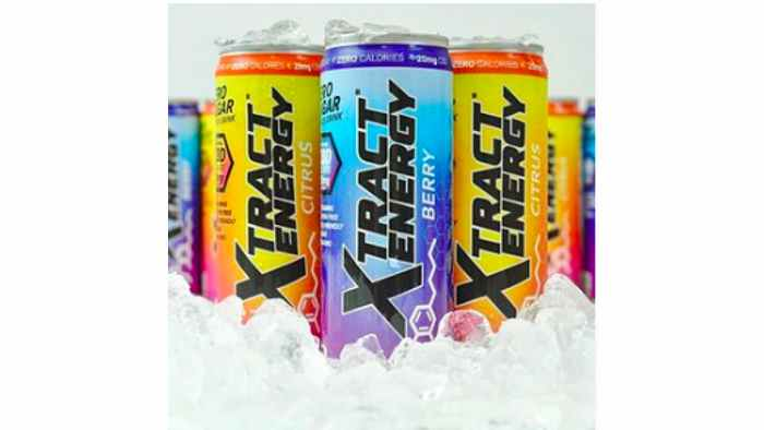Xtract Energy drink