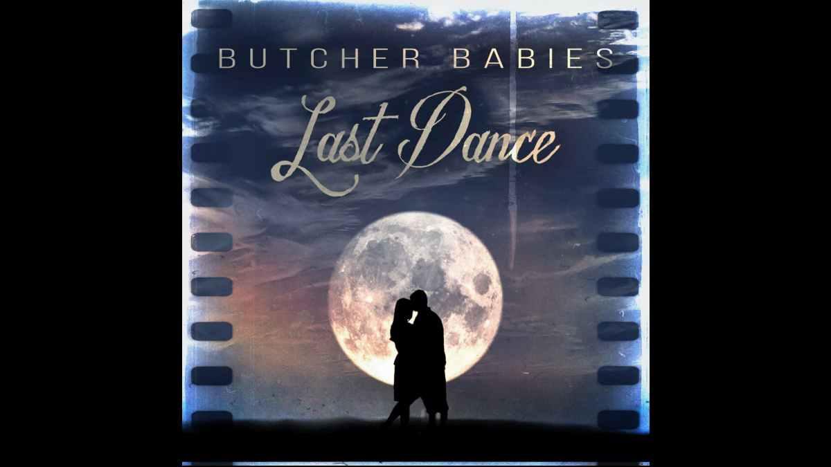 Butcher Babies video still