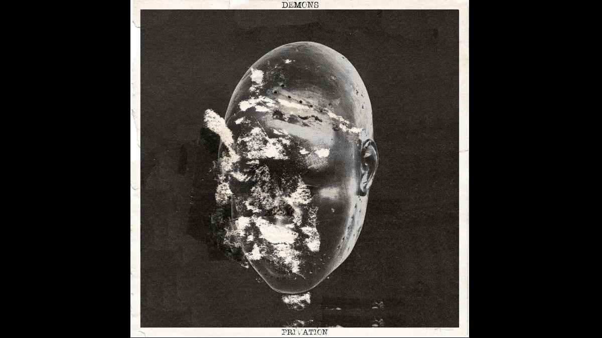 Demons album cover art