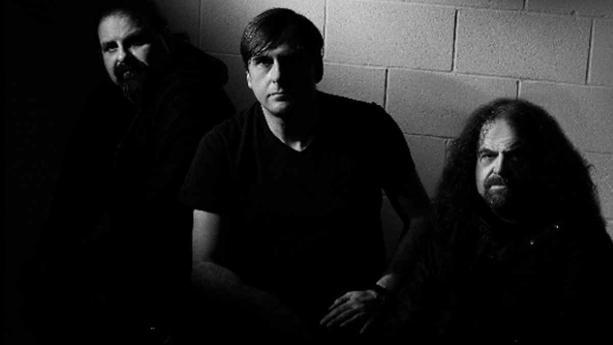 Napalm Death photo courtesy The Orchard