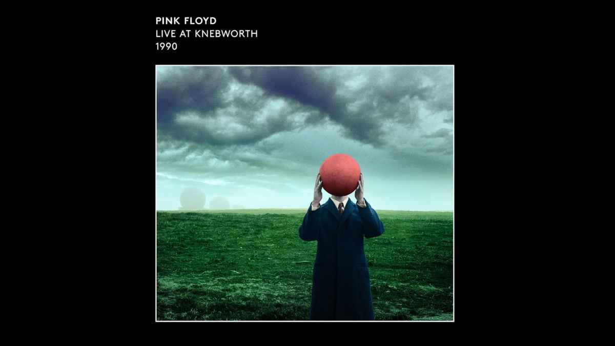 Pink Floyd album cover art