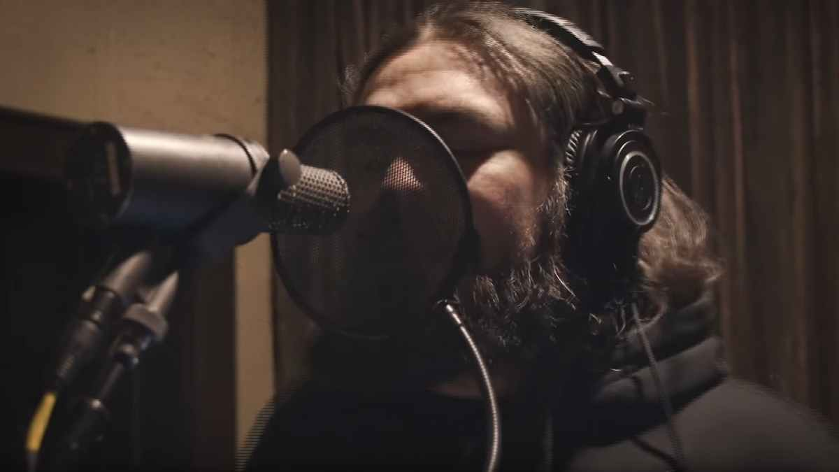 Seether still from the video