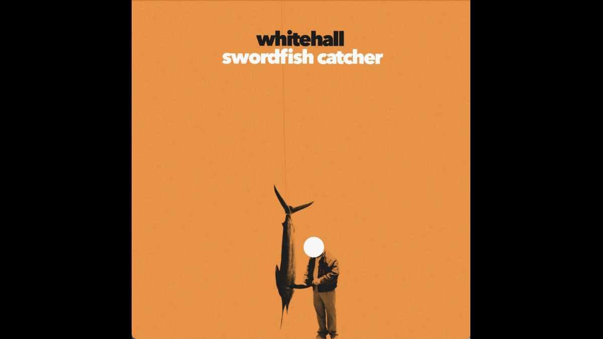 Whitehall album cover art