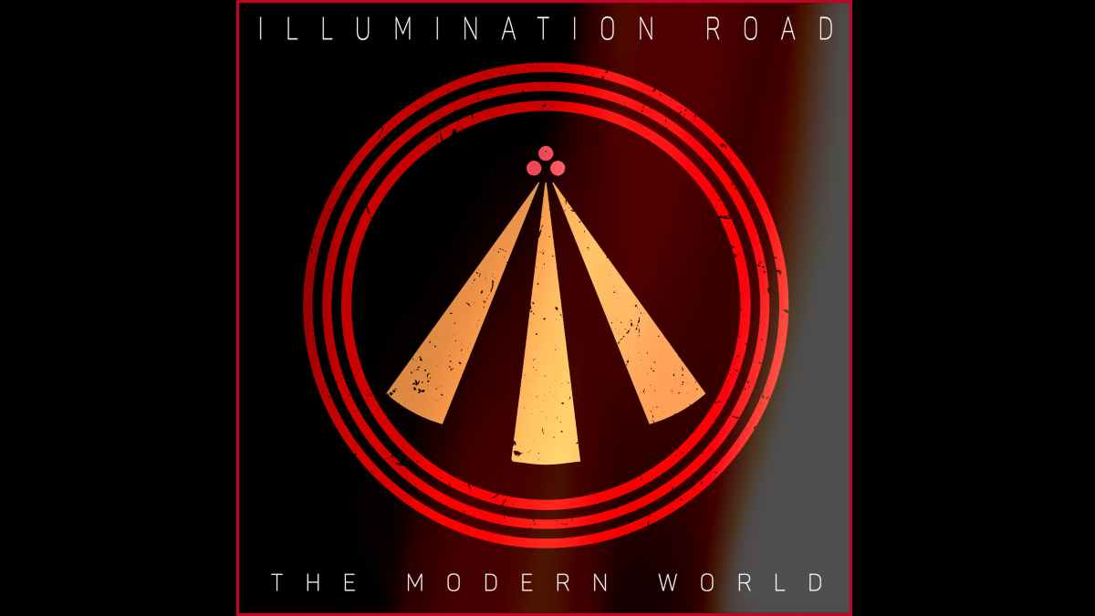 Illumination Road single art